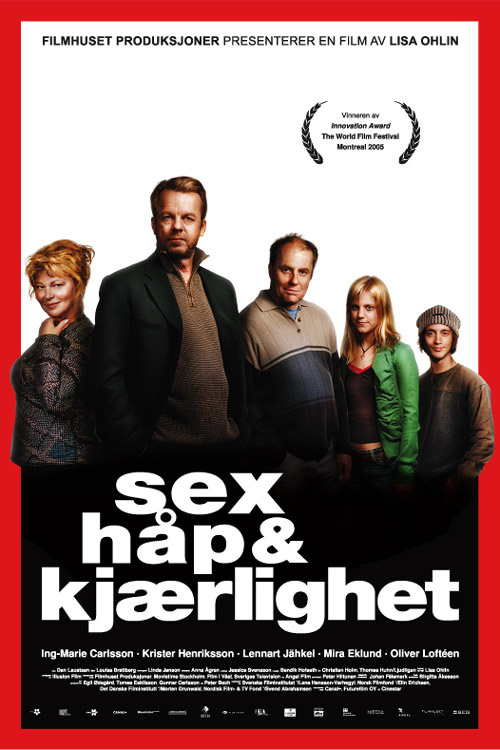 svensk sex sex og kjærlighet