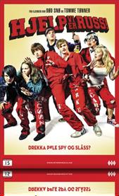 Ver Pelicula Hjelp, vi er russ! (2011) Completa En